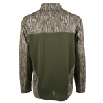THE WANDERER - MOSSY OAK BOTTOMLAND