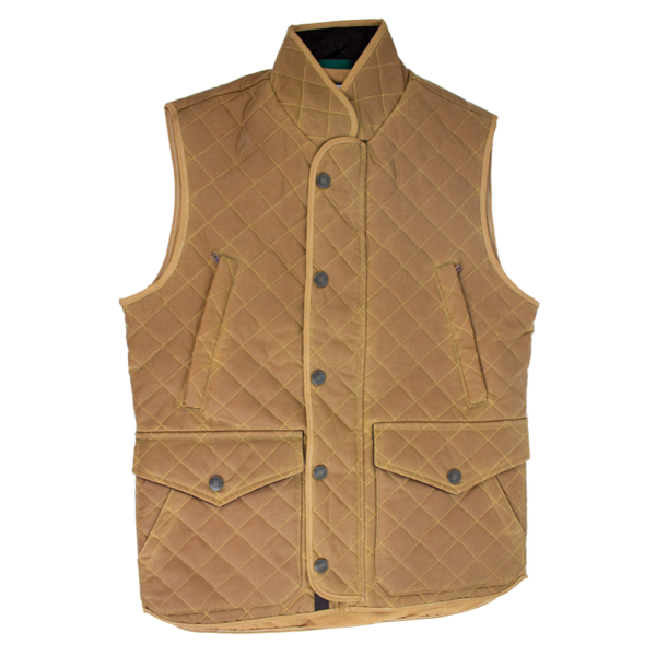 The Whitby Vest