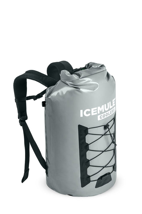 THE ICEMULE PRO™ X-LARGE (33L) Grey