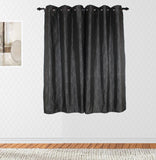 Jenin Grommet Top Curtain Panels (Set of 2)