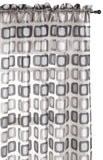 Times Square Window Treatment Collection (Available in 2 different colors)