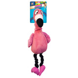 Zany Bunch Ziggler Giggler - Flamingo