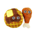Mad Cat Chicken and Waffles 2 Pack