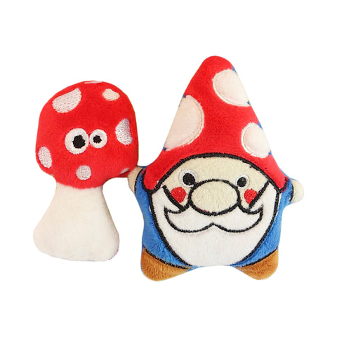 Mad Cat Gnome Sweet Gnome 2 Pack