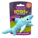 Mad Cat Shark Biter