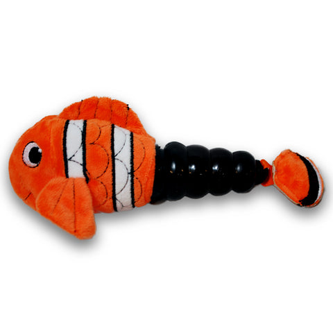 Hush Plush Clown Fish Small