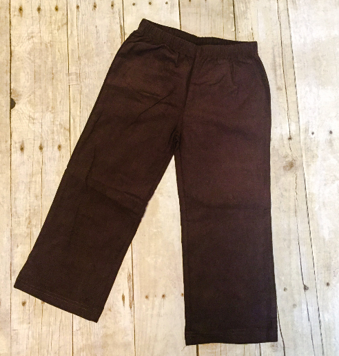 Boys Corduroy Pants - Boys thanksgiving pants - corduroy pants