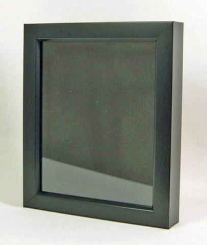SB1038 8x10 Black Shadowbox