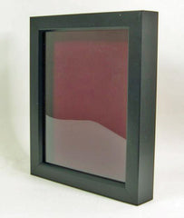 Shadow Boxes and Display Cases