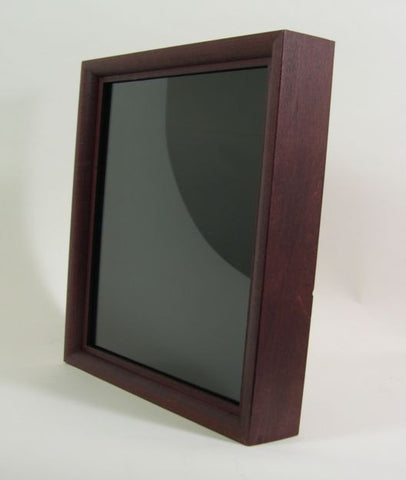 "SB2000 Wood Shadow Box, 1"" Deep"