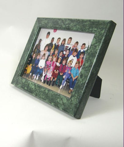 PH7009J Jade Polymer Photo Frame