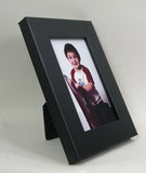 PH6700MDF Matte Black MDF Photo Frame