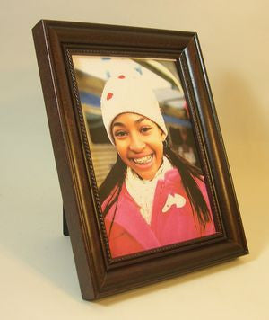 PH1621 Mahogany Hardwood Photo Frame