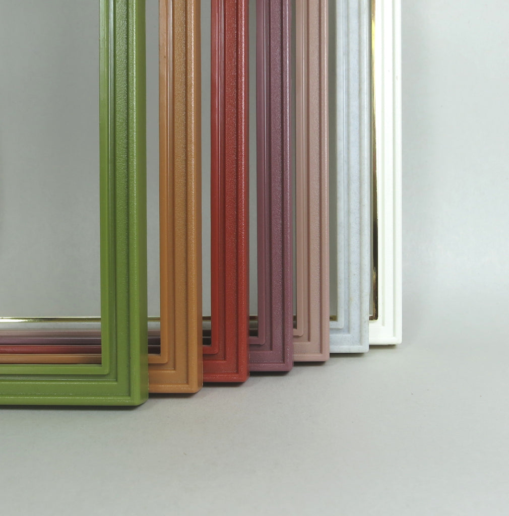 SM1999 Multi-Color Polymer Frames
