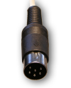 Image of Futaba/Hitec adapter cable