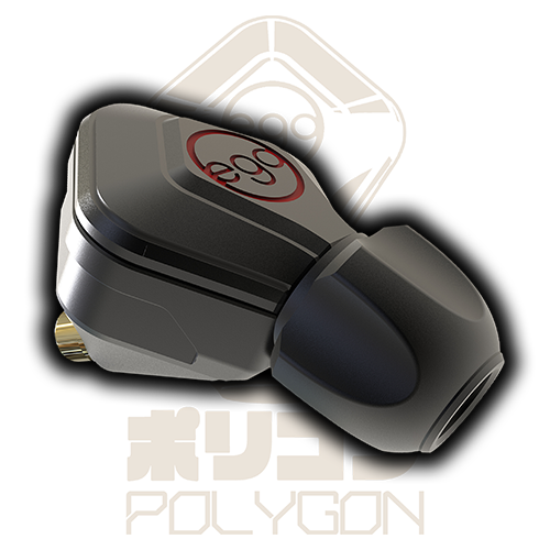 <br><br><br>Introducing<br>The Ego Polygon<br><br><br><br><br><br><br><br><br><br><br><br>