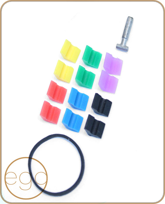 Ego Power Triangles replacement set