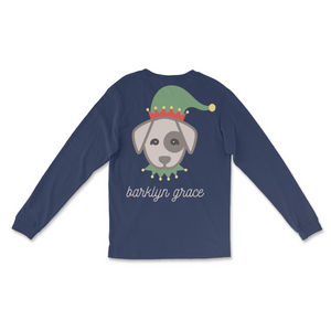 Barklyn-Elf-2 Long Sleeve (no pocket)