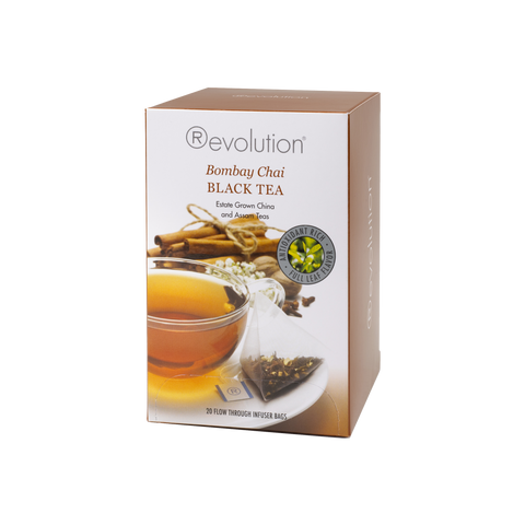 Photo of Revolution Bombay Chai Black Tea