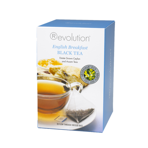 Revolution English Breakfast Black Tea
