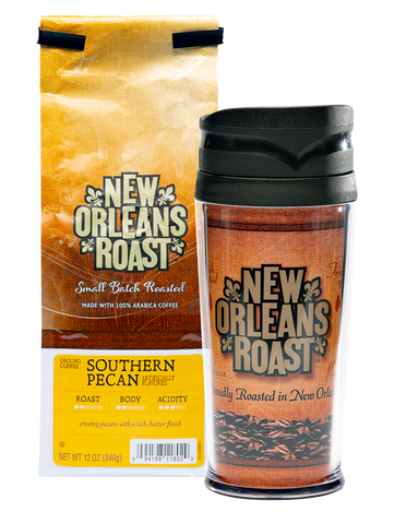 Coffee Gift Set (Southern Pecan)