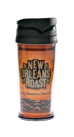 Hot Coffee Travel Tumbler