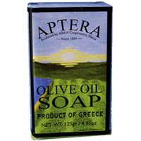APTERA IMPORTS INC Olive Oil Soap, 4.35 OZ (Pack of 3)