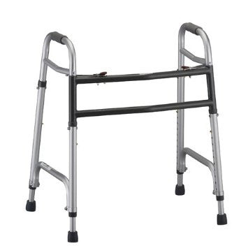 Nova 4095 Bariatric Folding Walker - Adult
