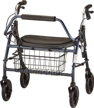 NOVA Mighty Mack 4216 Heavy Duty Rolling Walker