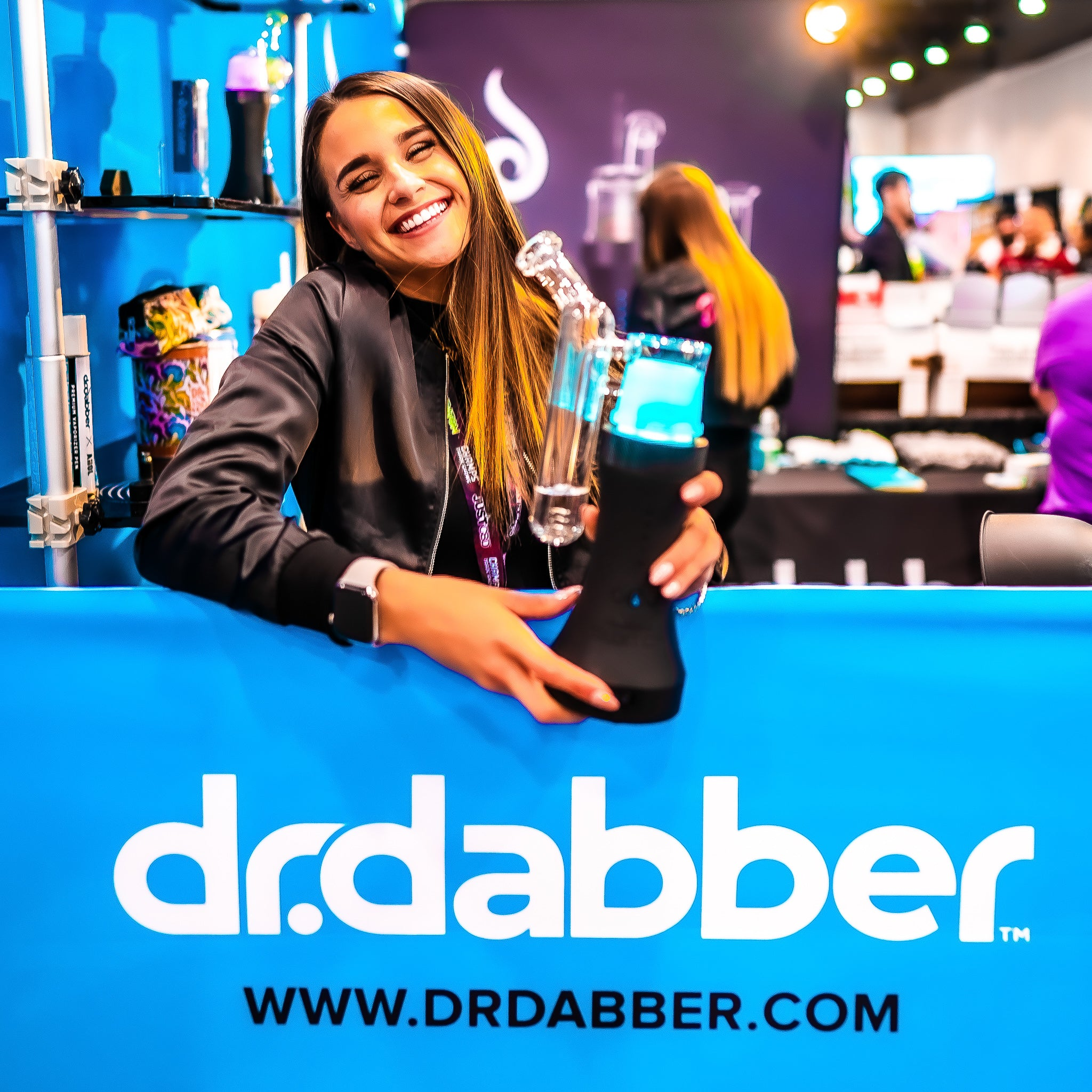Dr. Dabber Influencer Feature