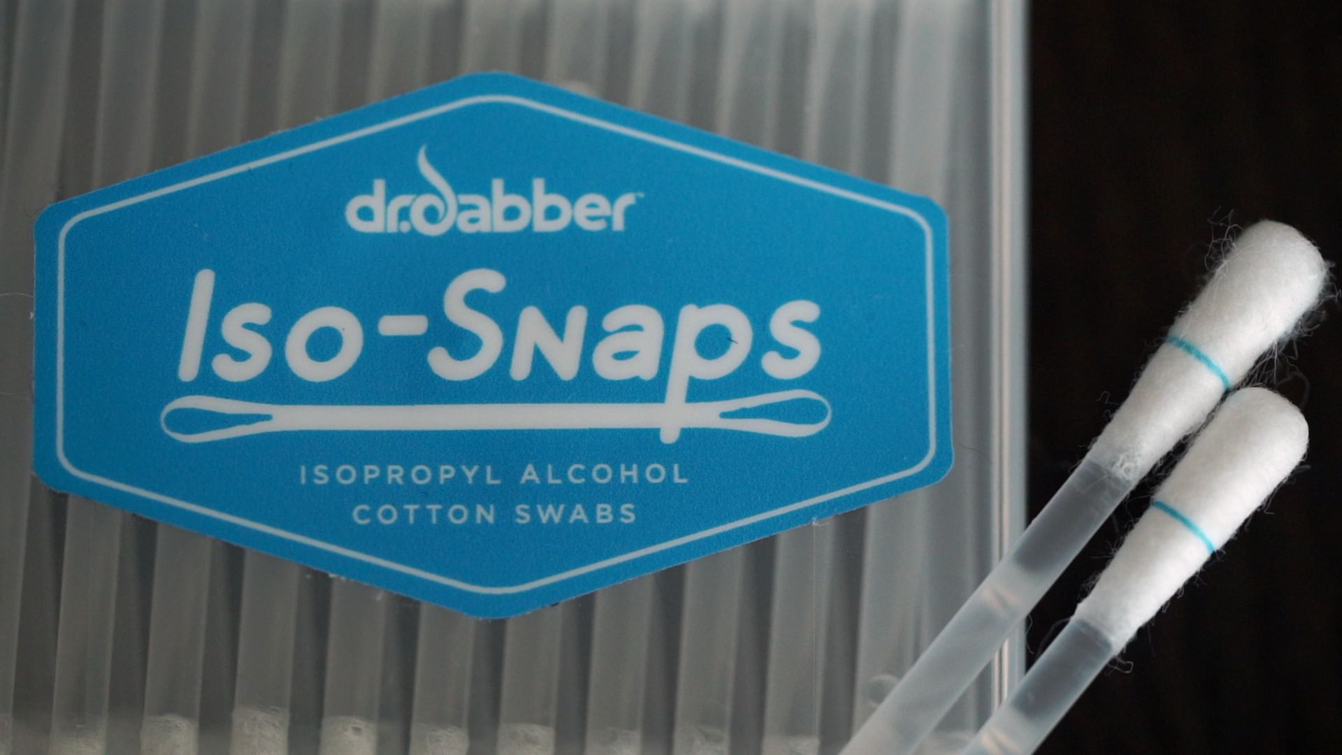 Dr. Dabber Iso-Snaps