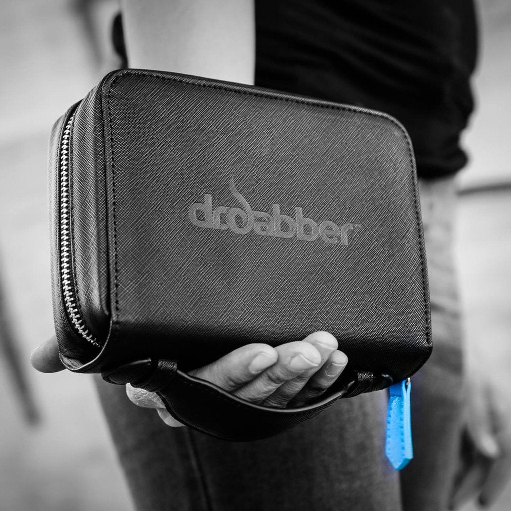 Dr Dabber premium carrying case