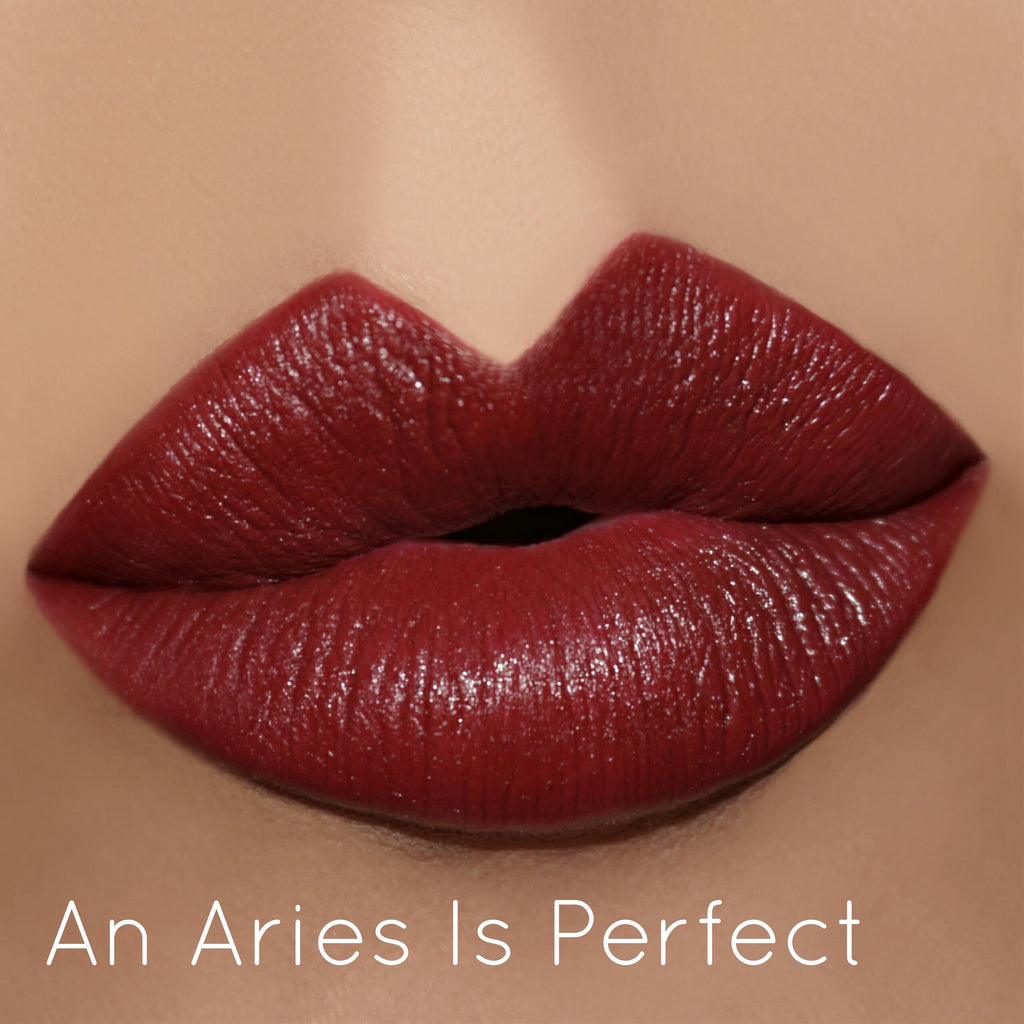An Aries is Perfect!