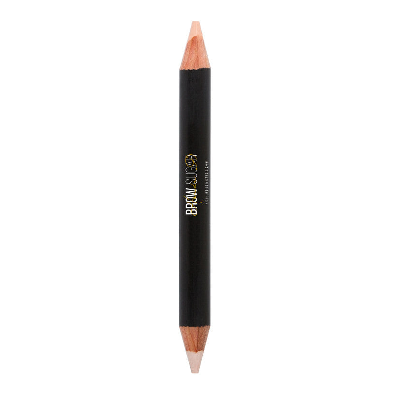 BROW SUGAR DUAL HIGHLIGHTER - www.heididcosmetics.com