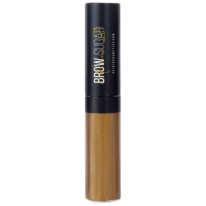 BROW SUGAR GEL - www.heididcosmetics.com