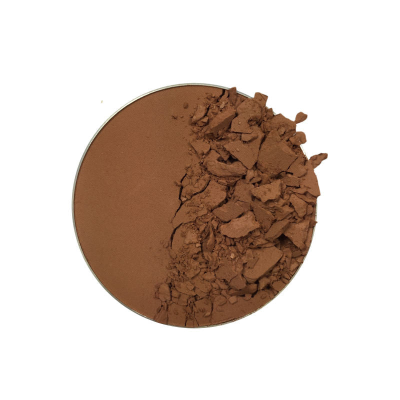 GOLDEN PRESSED BRONZER - www.heididcosmetics.com