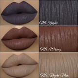 The Mr. Collection Presale! Will ship 12/23 - www.heididcosmetics.com