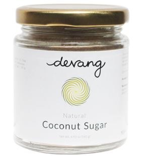 Natural Coconut Sugar