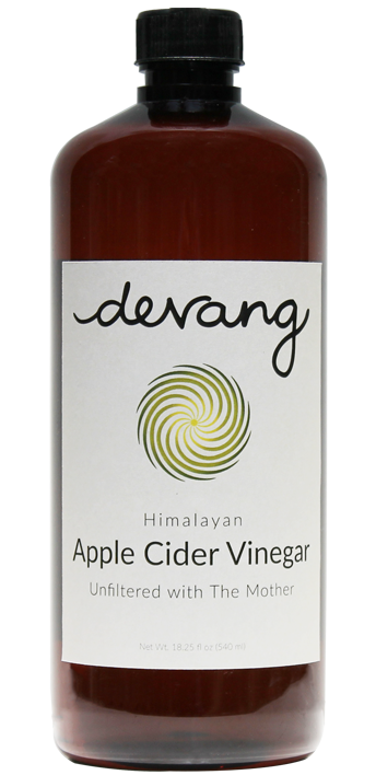Devang Himalayan Apple Cider Vinegar