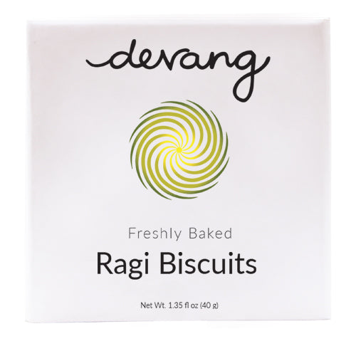 British School Ragi Biscuits