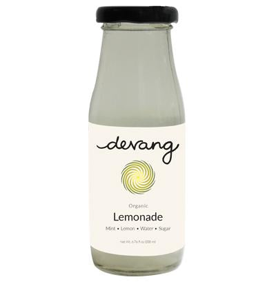 British School Lemonade