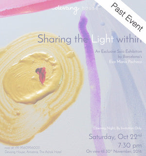 Sharing the Light within