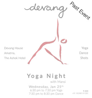 Yoga Night