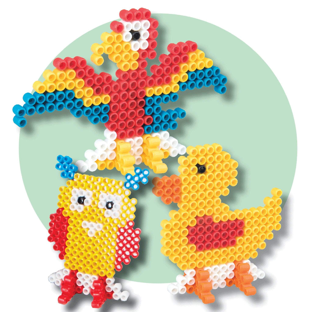 Super Beads Bird Set