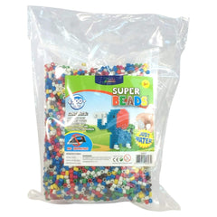 Super Beads the beads that fuse with water mega pack
