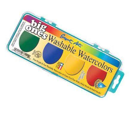 Sargent Washable Watercolor Sets