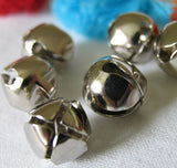 Silver Jingle Bells