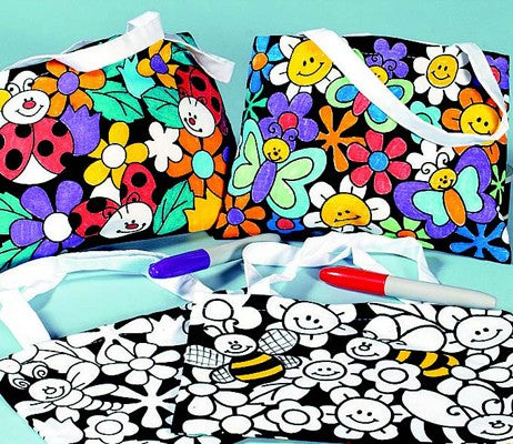 Color-In Crafts | Zirrly