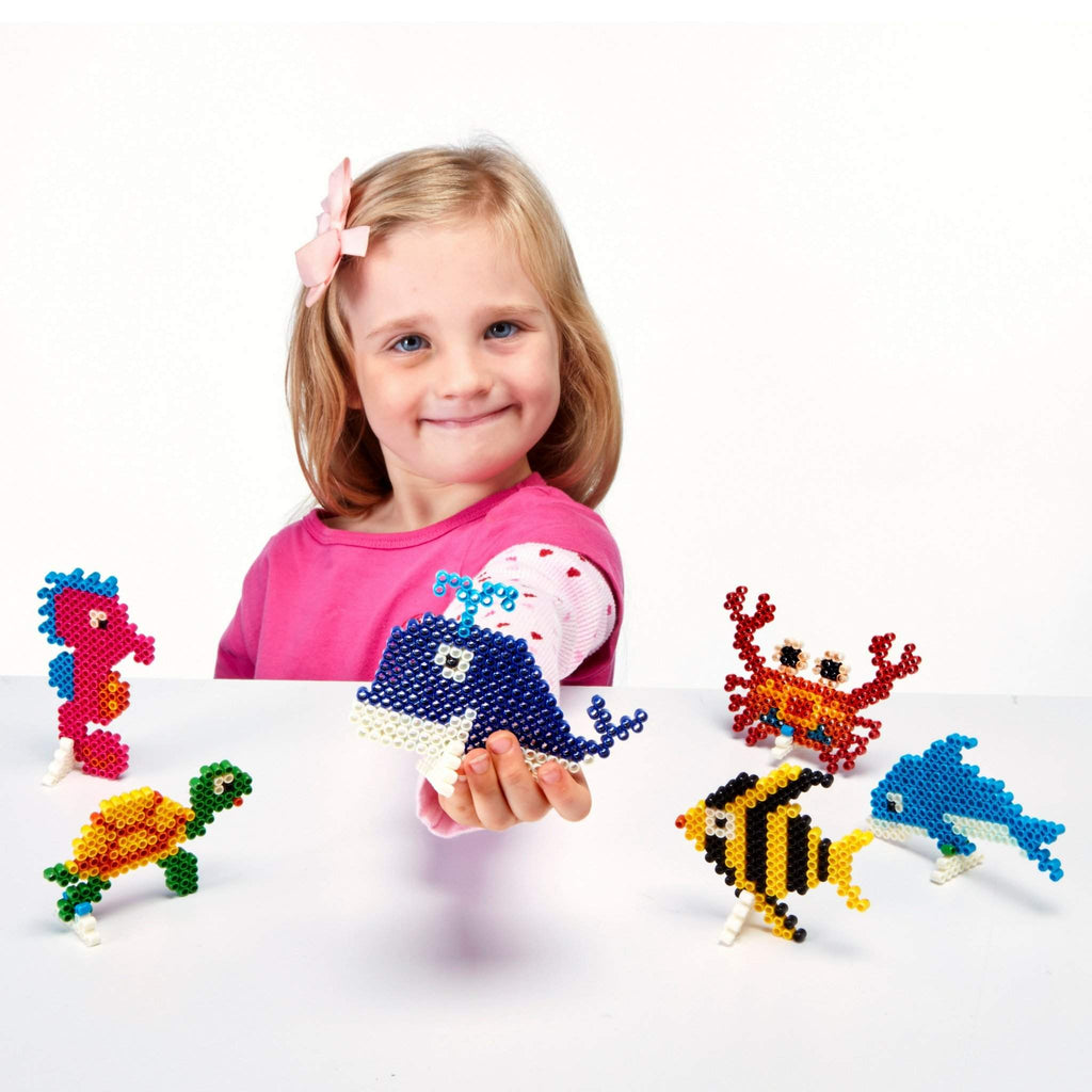 Super Beads Sea Creatures