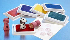 diy Jumping Animal Stamps craft